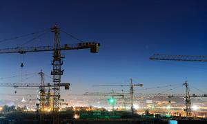 Società di ingegneria - Gestione delle gare d'appalto integrata con l'ERP