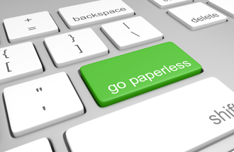 Documenti digitali e paperless