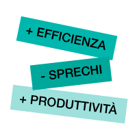 efficienza produttivita documentale globe