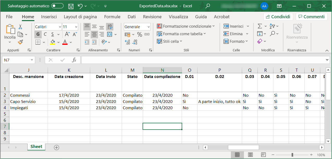 11 medico download excel